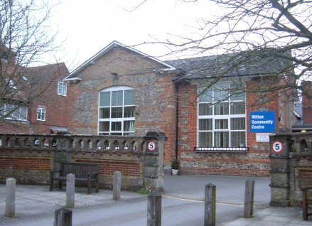 The Hub: Wilton Community Centre